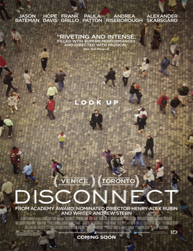 Ver Disconnect (2013) Online