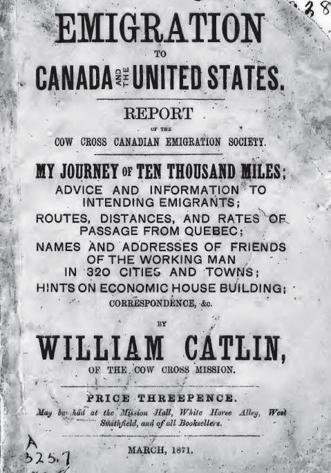 Andrew simpson the do it yourself guide to emigrating to canada in the do it yourself guide to emigrating to canada in 1871 with a reflection on home children solutioingenieria Image collections