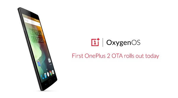 OnePlus's OxygenOS 2.0.1 OTA update with Stagefright bug fix and battery improvement rolls out to the OnePlus 2
