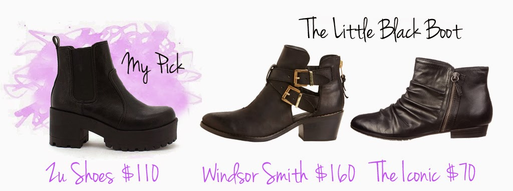 zu shoes, windsor smith, the iconic, shop, winter outfits, autumn winter, winter fashion, lesimplyclassy, streetstyle, fashion, blog, blogger, fashion blogger winter, how to dress for winter, winter dressing, shoes, boots, little black boot, the little black boot, ankle boots