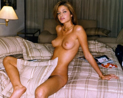 Sexy Hot Brazilian Women - Ana Beatriz Barros Nude