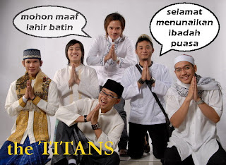 the-titans-jalan-lurus
