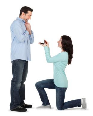Why Women Should Not Propose