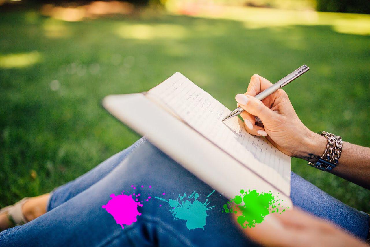 Schrijf je leven