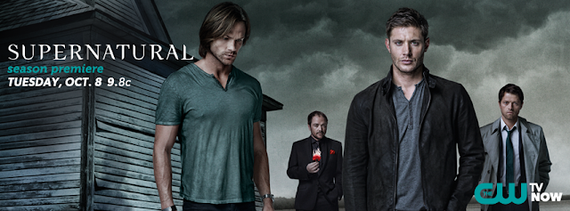 Supernatural sezonul 9 episodul 23 (Do You Believe in Miracles)