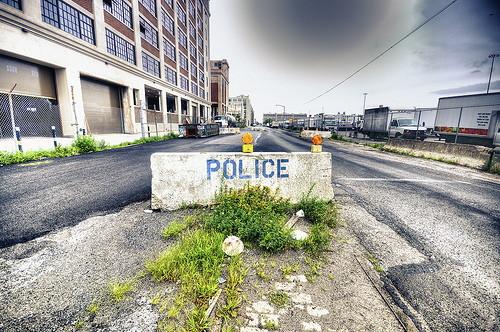 Police board