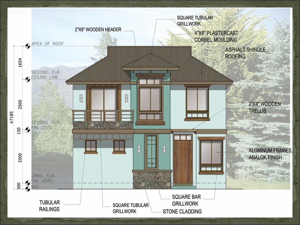 Magnificent Asian House Design Plans Philippines 960 x 720 · 108 kB · jpeg