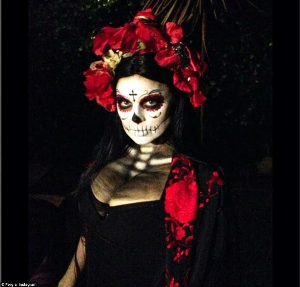 Random Photos Part Two - Halloween Photos Part One | CRAZY DAYS ...