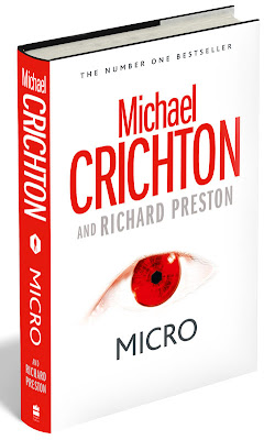 a book analysis of the andromeda strain by michael crichton But that's michael crichton for you his particular talent - evident in the andromeda strain, sphere, jurassic park and now prey - is to research deeply into the latest scientific theories and.