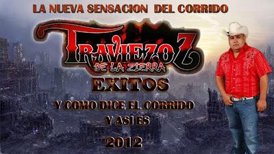 Los Traviezoz De La Sierra Sus Mejores Exitos (2012)