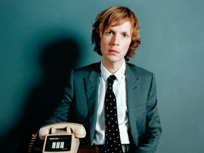 Hump Day Music: Beck