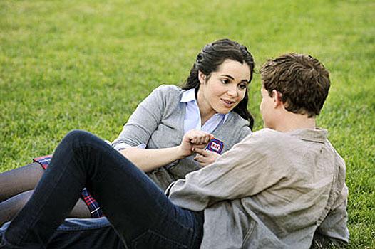 Сериал Их перепутали в роддоме (5 сезон 10 серия) смотреть онлайн в озвучке многоголосый закадровый