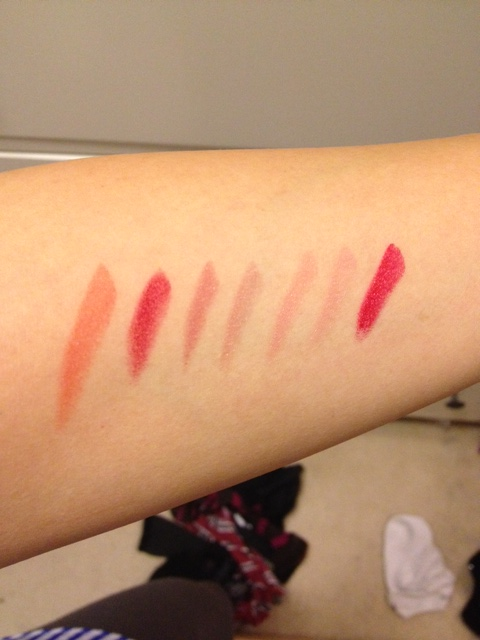 Bite beauty Lipstick swatch, Retsina, Musk, Shiraz, Fig, Pomegranate, cin cin, tannin, bite lip colour, lipstick swatch, lip colour, makeup
