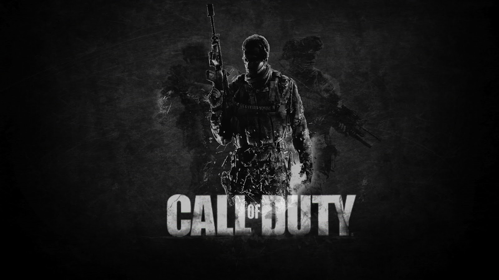 call of duty 1 wallpaper-#15