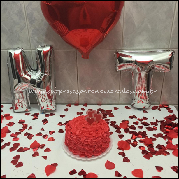 Populares Jantar romântico para 1 ano de namoro | Surpresas para Namorados OO78