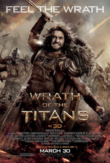 Wrath of the Titans (2012) HD 720p | Full Movie Online