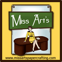 I am inspired by Miss Arts