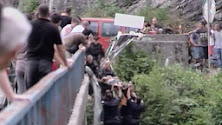 Montenegro Bus Crash Leaves 18 Romanians Dead, 29 Injured