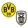Borussia Dortmund - PAOK Saloniki