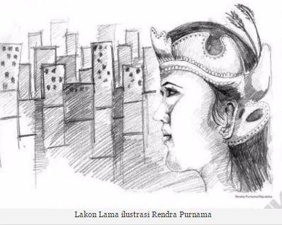 Lakon Lama