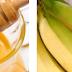 Mascarilla de Banana y Miel para brindar hidratación al cutis