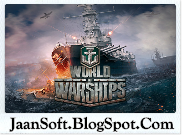 World of Warships 0.4.0.6 Open Beta PC Game Full Download