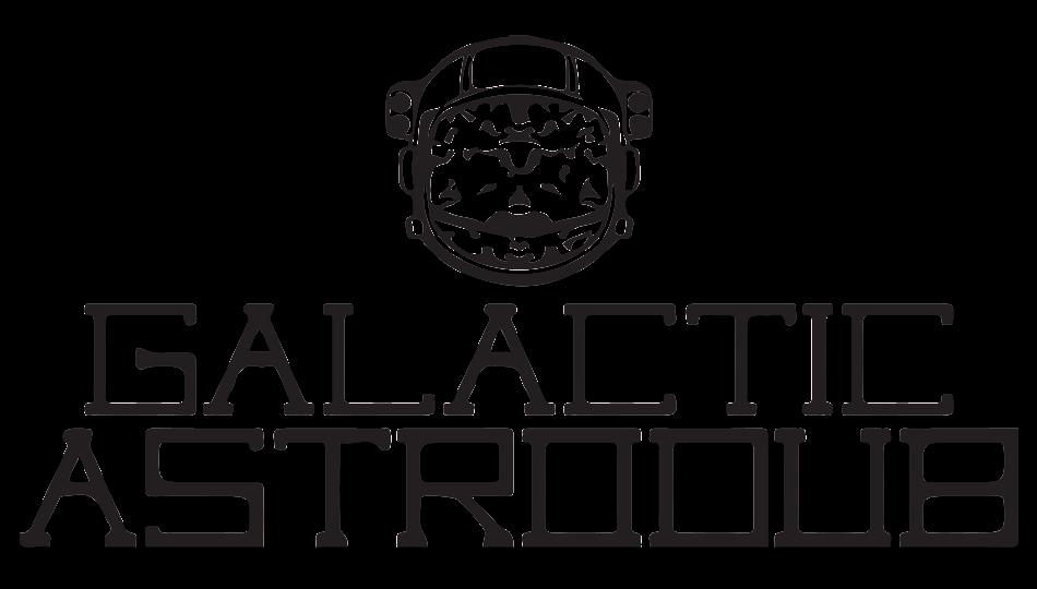 Galactic Astrodub
