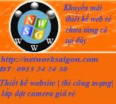 Khuyến mãi thiết kế web rẻ nhất tại đây