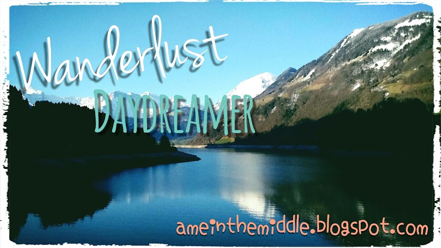 Wanderlust Daydreamer