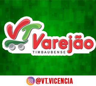 Varejão Timbaubense - Vicência-PE