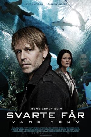 Ver Varg Veum Svarte Faar (2011) Online