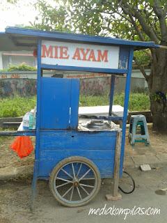 Bisnis Mie Ayam