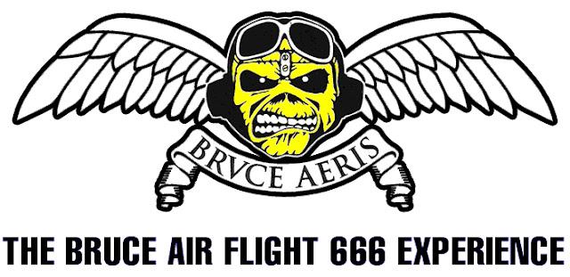 The Bruce Air Flight 666 Experience