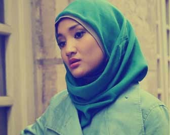 Video Fatin Sidqia Lubis Dirilis Sony