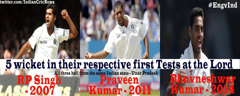 RP-Singh-Praveen-Kumar-Bhuvneshwar-Kumar