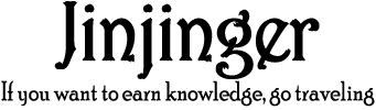 jinjinger