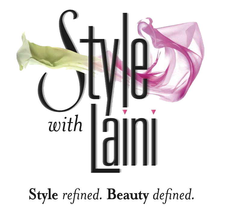 Style and Beauty Expert www.stylewithlaini.com