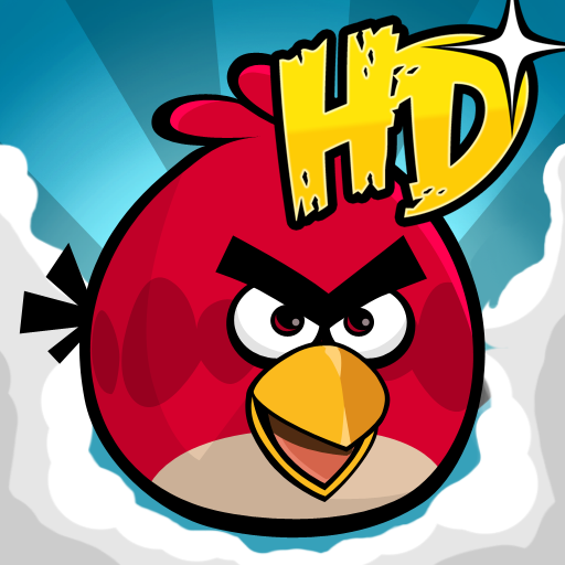 Pelicula de Angry Birds