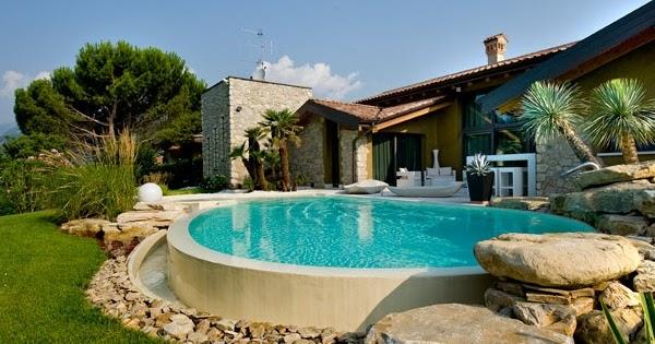 Piscine da giardino acquista una piscina waterscape by for Piscine dinosaure