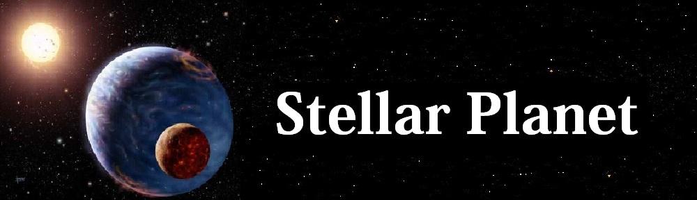 Stellar Planet