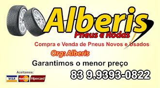 ALBERIS
