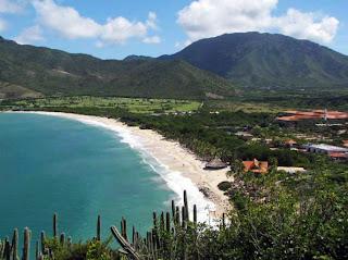 10 Mejores lugares de Venezuela para turistear
