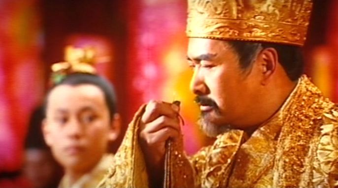 The film sufi curse of the golden flower zhang yimou 2006 zhang adapted his script from cao yus 1934 play thunderstorm which concerned moral degradation in contemporary chinese society zhang moved what was a mightylinksfo