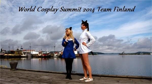 WCS 2014 Team Finland