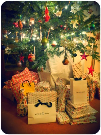 Beauty, Miscellany: Christmas Gifts 2014