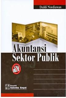 Akuntansi Sektor Publik Edisi 2 oleh Deddi N