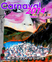Carnaval de Zahara de la Sierra 2014