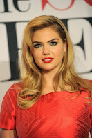 Kate Upton Hairstyle Picture