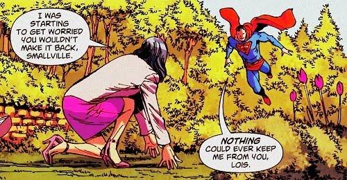 Pin af SJ Marl på Clark Kent/Superman/Lois Lane - The Love