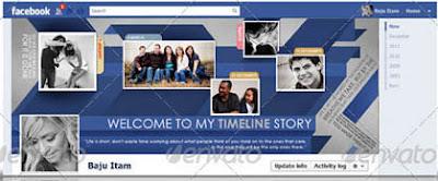 gambar Facebook Timeline